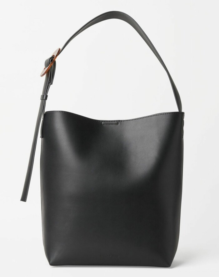Carin Wester shopper