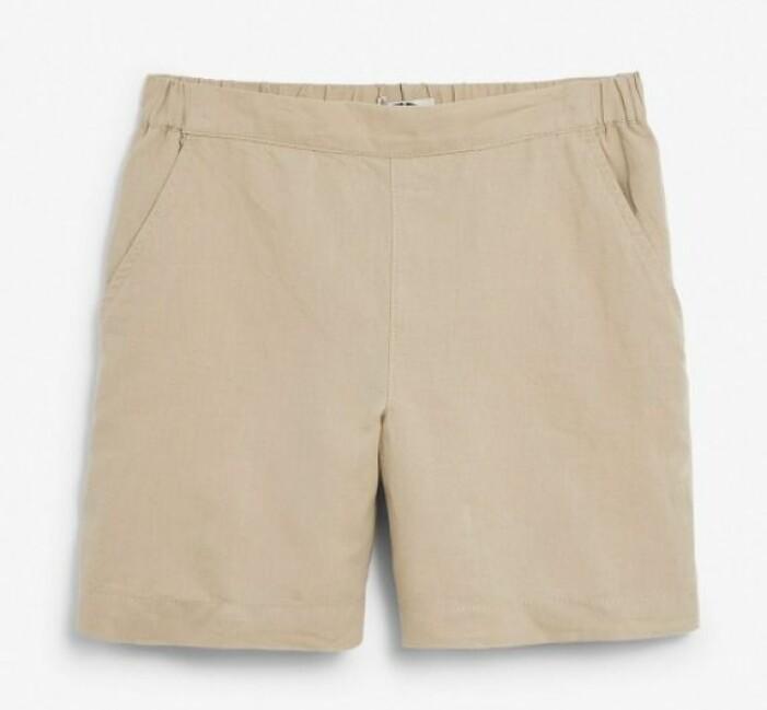 shorts från Kappahl
