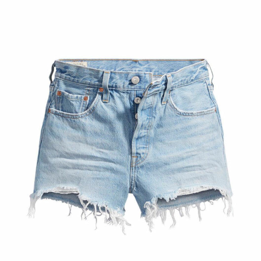 Jeansshorts från Levis