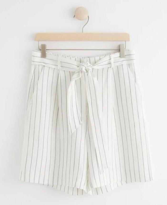 randiga shorts Lindex