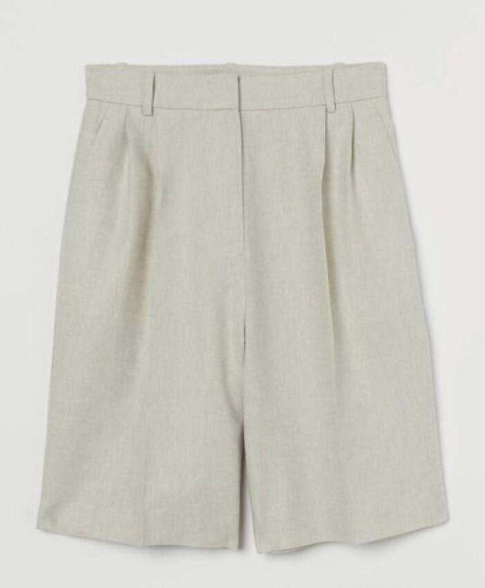 shorts från H&M