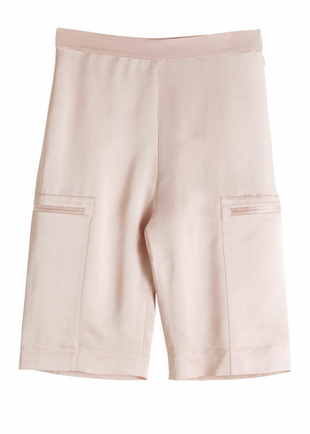Puderrosa shorts