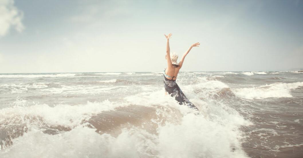 Simning – skön motion för alla