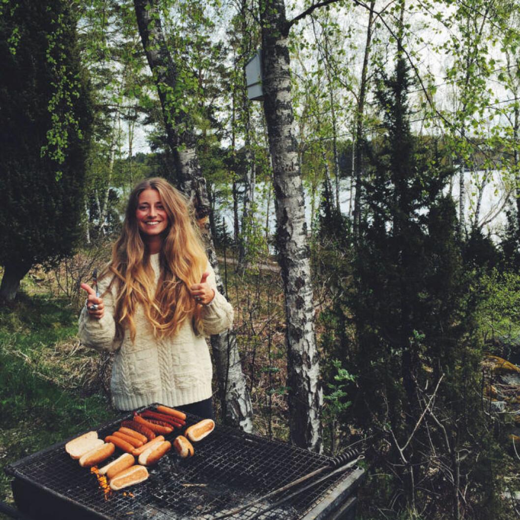 Siri-Barje-i-skogen
