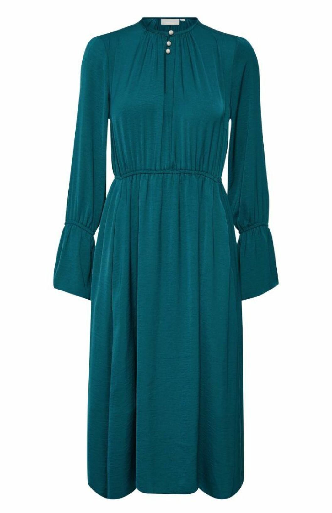 klänning-petrol-inwear