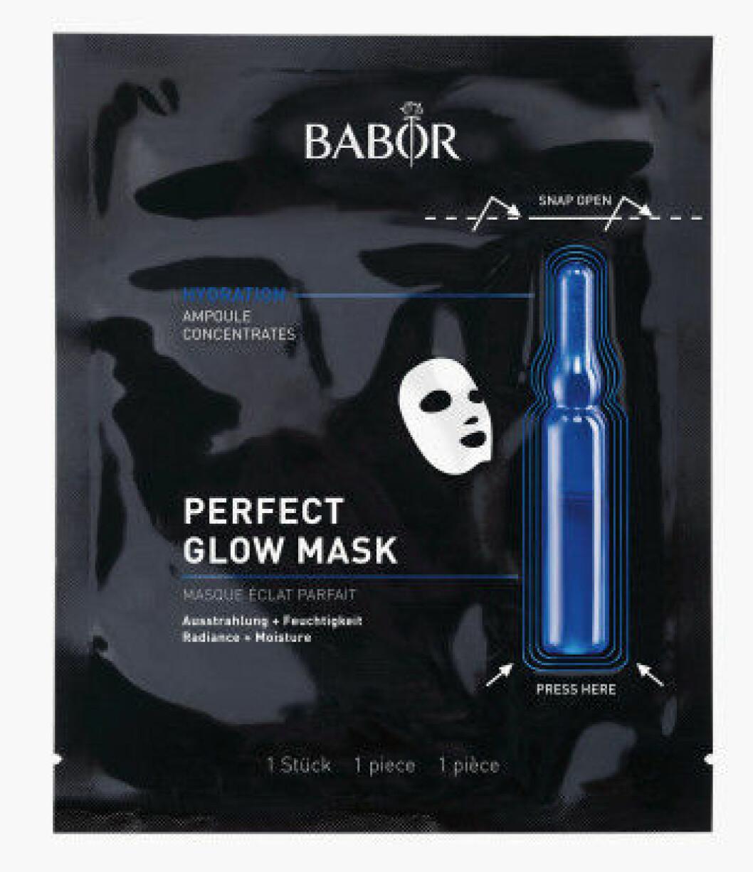 Askunge mask som ger fukt och lyster. Från Babor