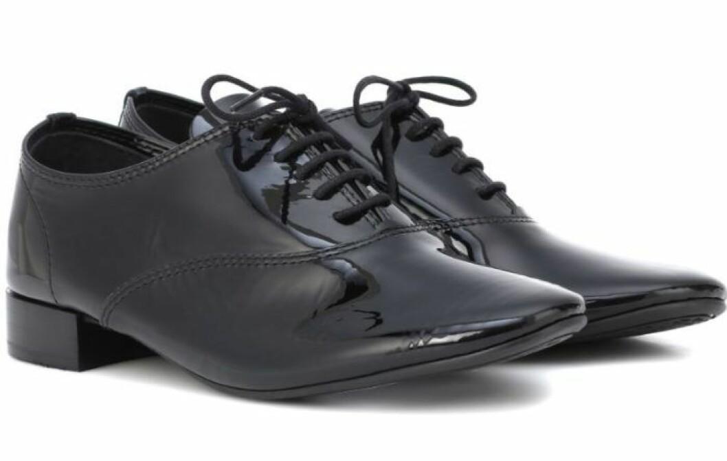 repetto skor