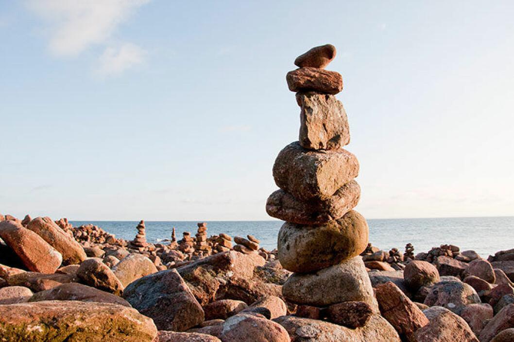 Hovs Hallar, nordvästra skåne. Foto: Bengt Flemark / Region Skåne