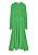 grön klänning från arket
