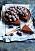 Chokladtårta med björnbär
