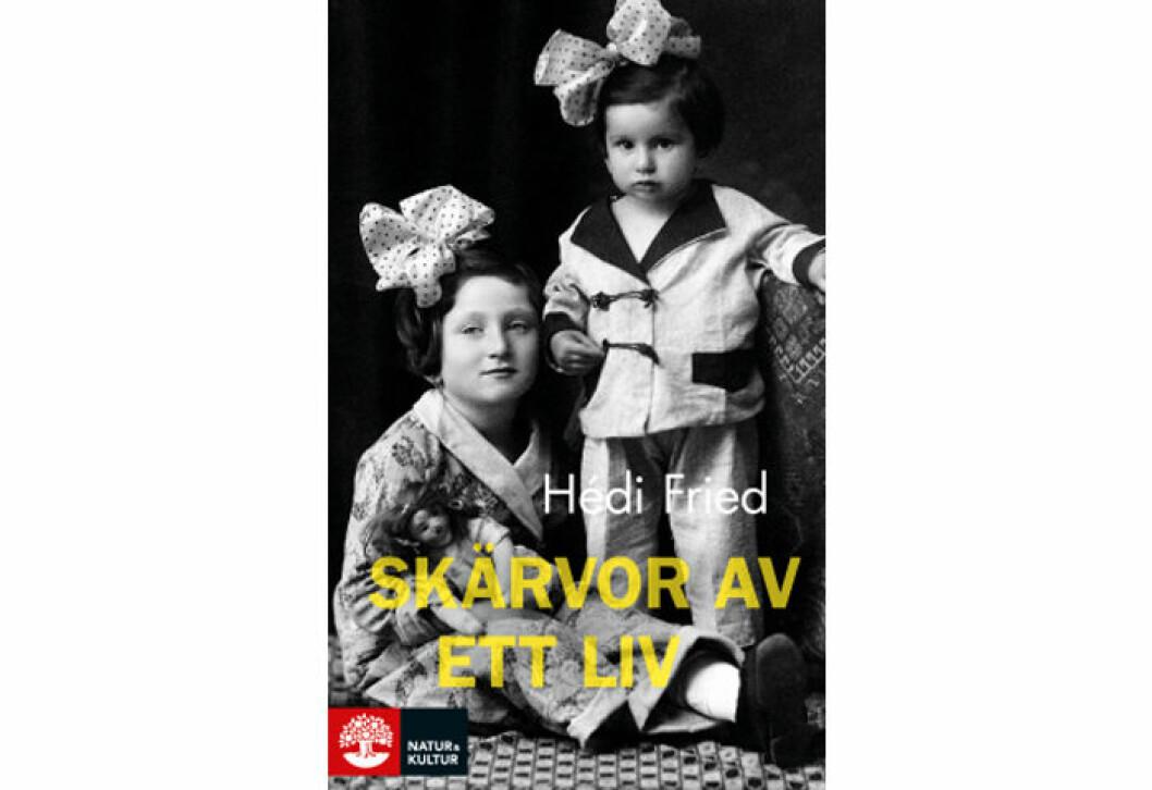 Skärvor av ett liv: Vägen till och från Auschwitz