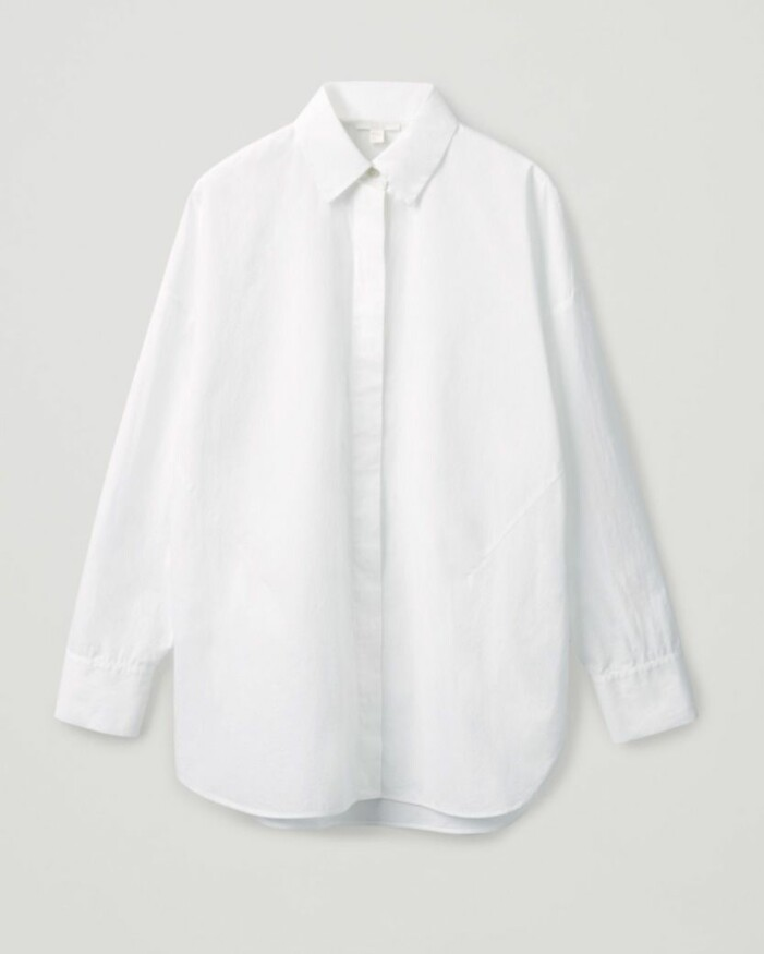 skjorta cos