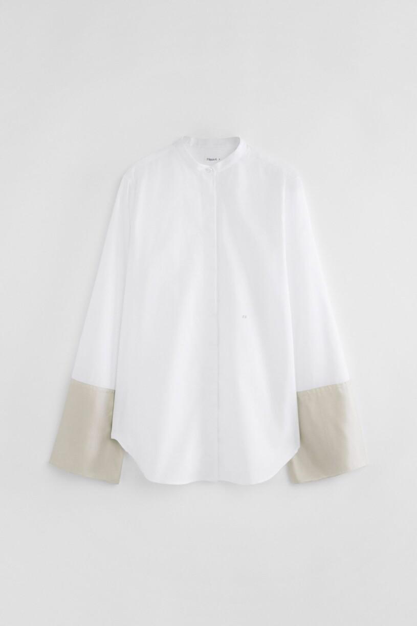 skjorta filippa k