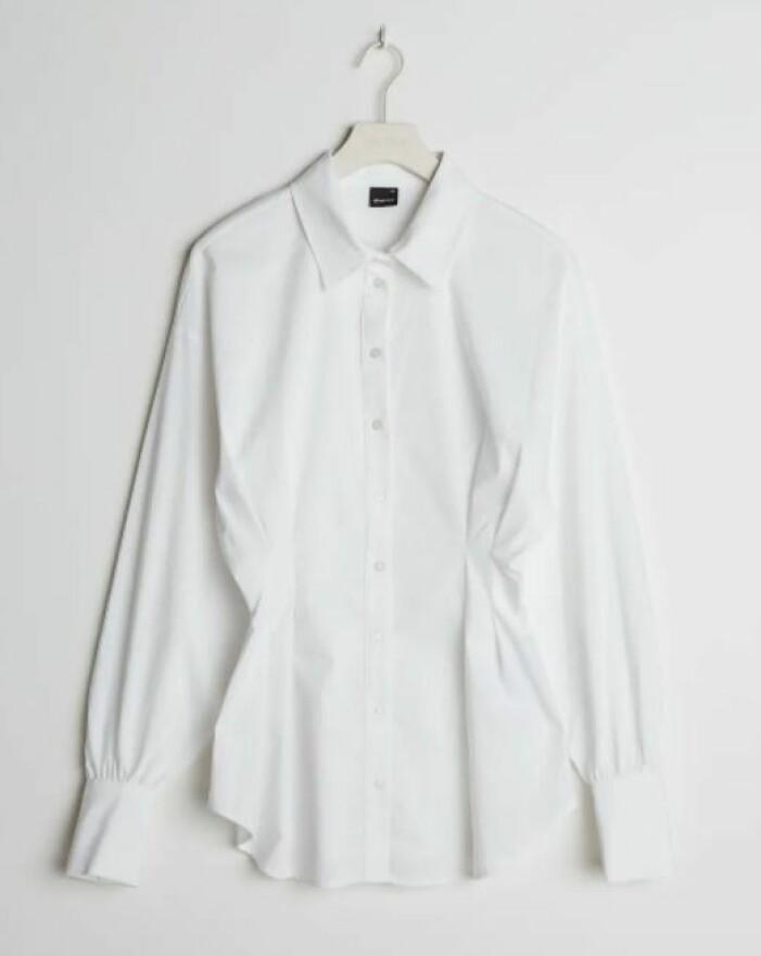 skjorta gina tricot