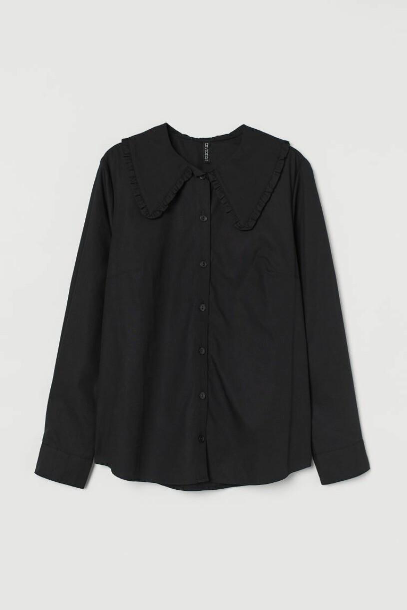 skjorta H&M