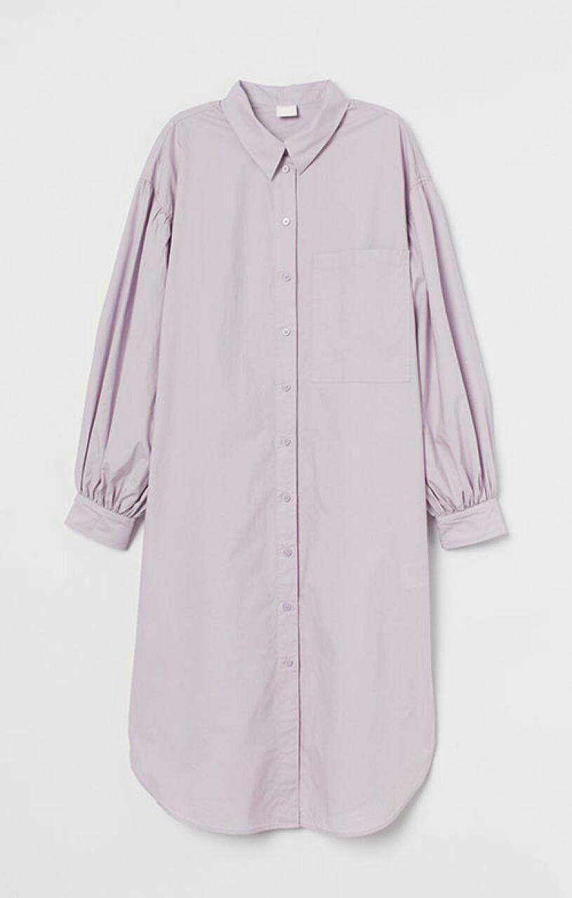 skjortklanning-h&m