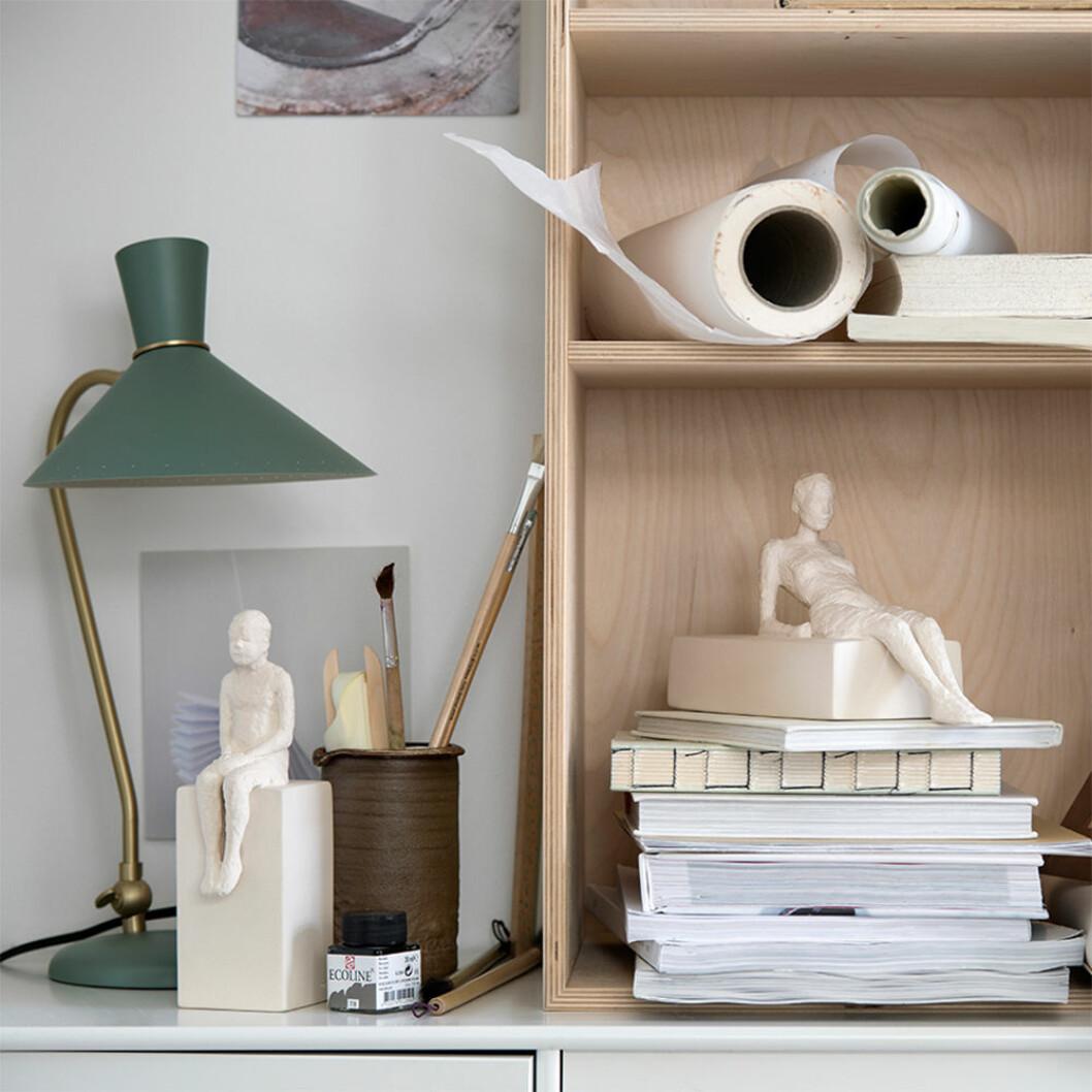 skulpturer från kähler
