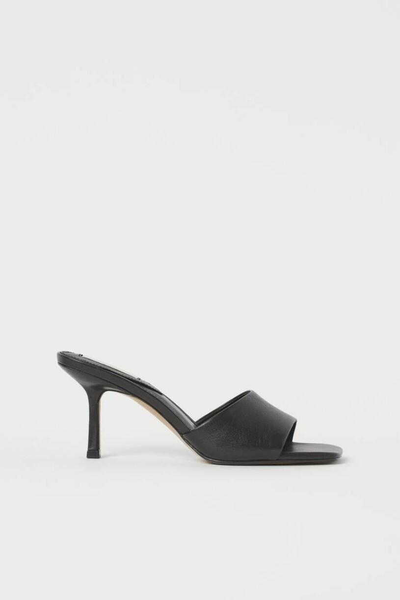 sandaletter H&M
