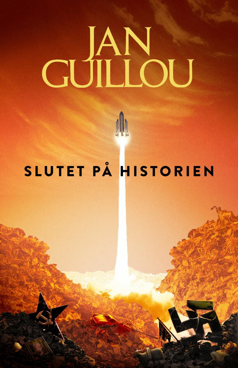 Slutet på historien Jan Guillou