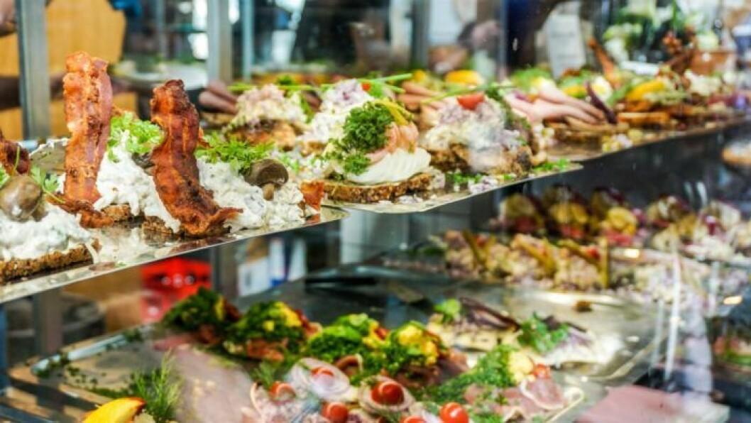 Världens bästa matupplevelser: Smørrebrod i Köpenhamn