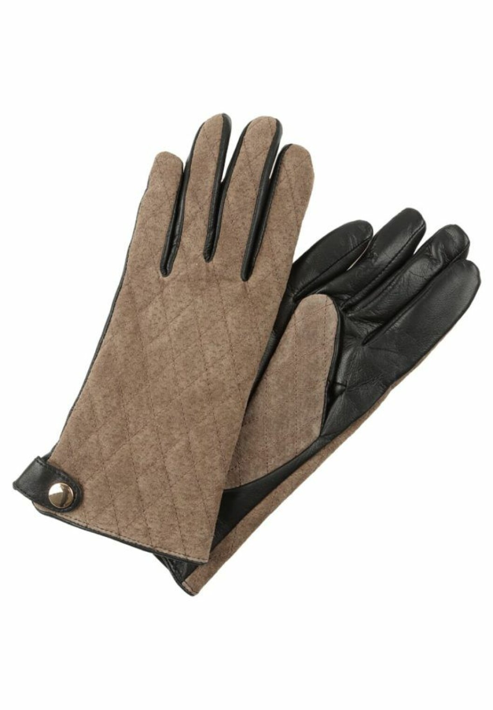 skinn-handskar-smarthands-zalando