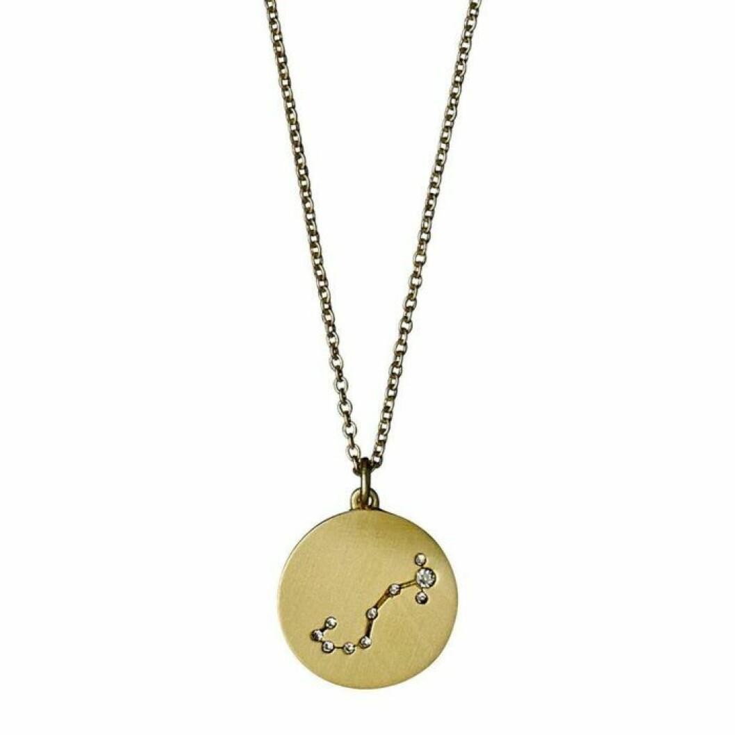 Smycken med horoskop