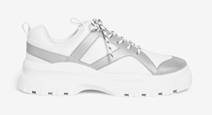 Chunky sneakers Monki