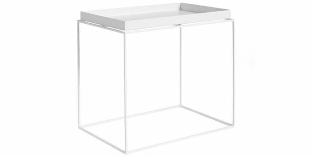 Multifunktionellt vardagsrumsbord