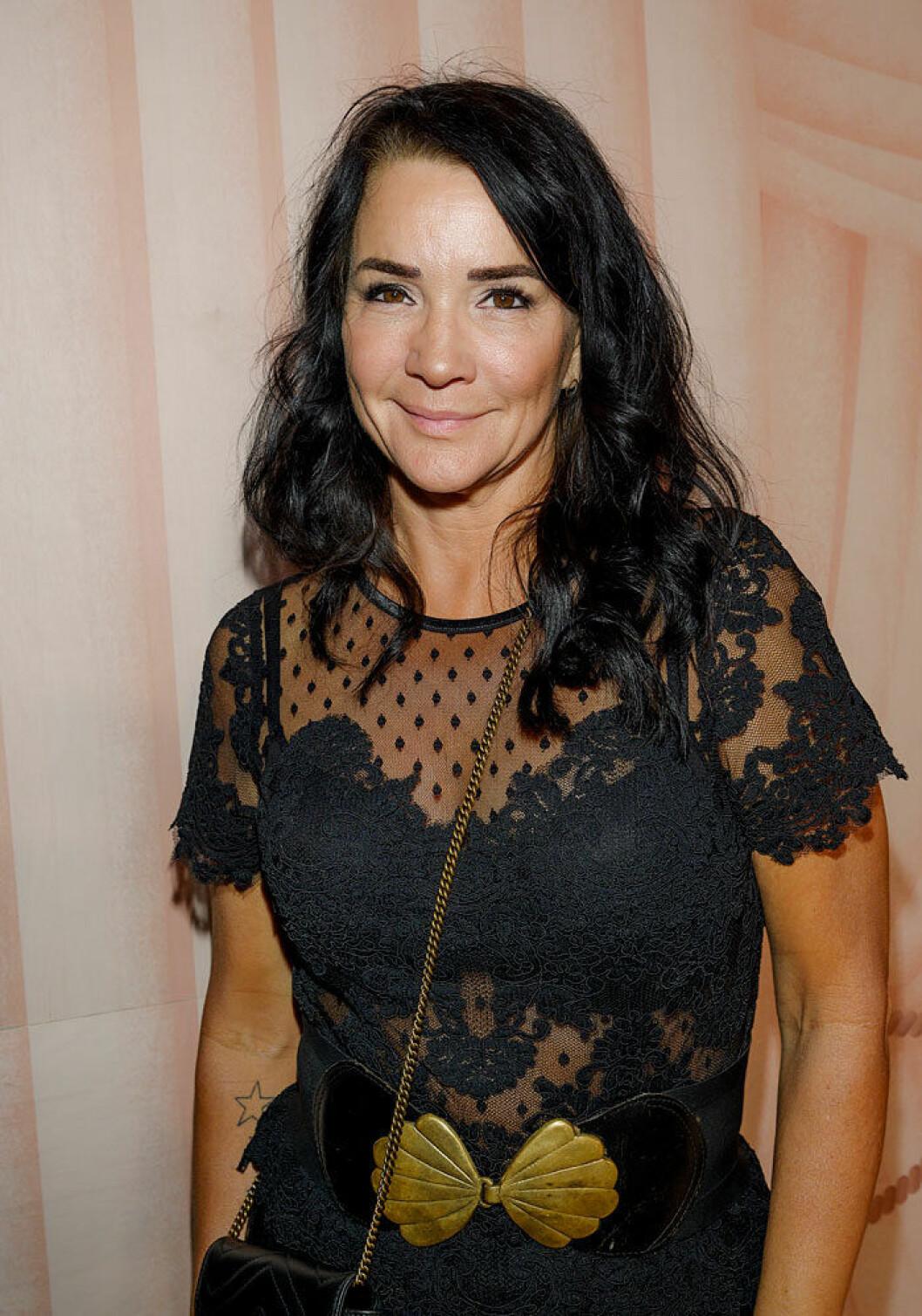 Sofia Wistam drabbades av bröstcancer.