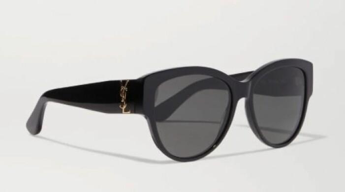 Solglasögon från Saint Laurent