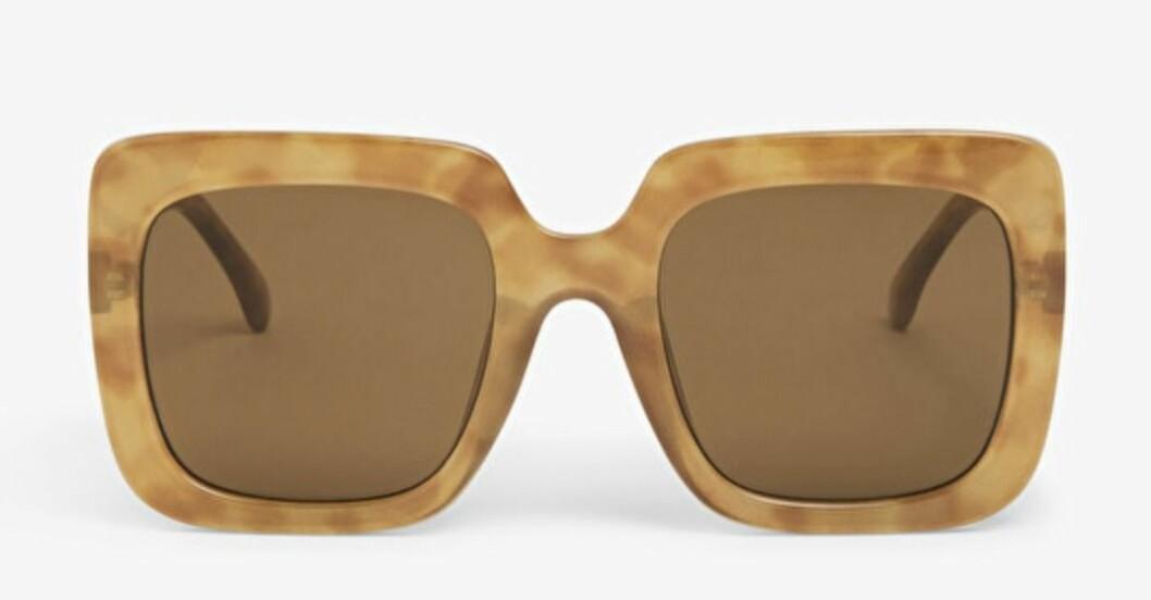 solglasögon från Monki