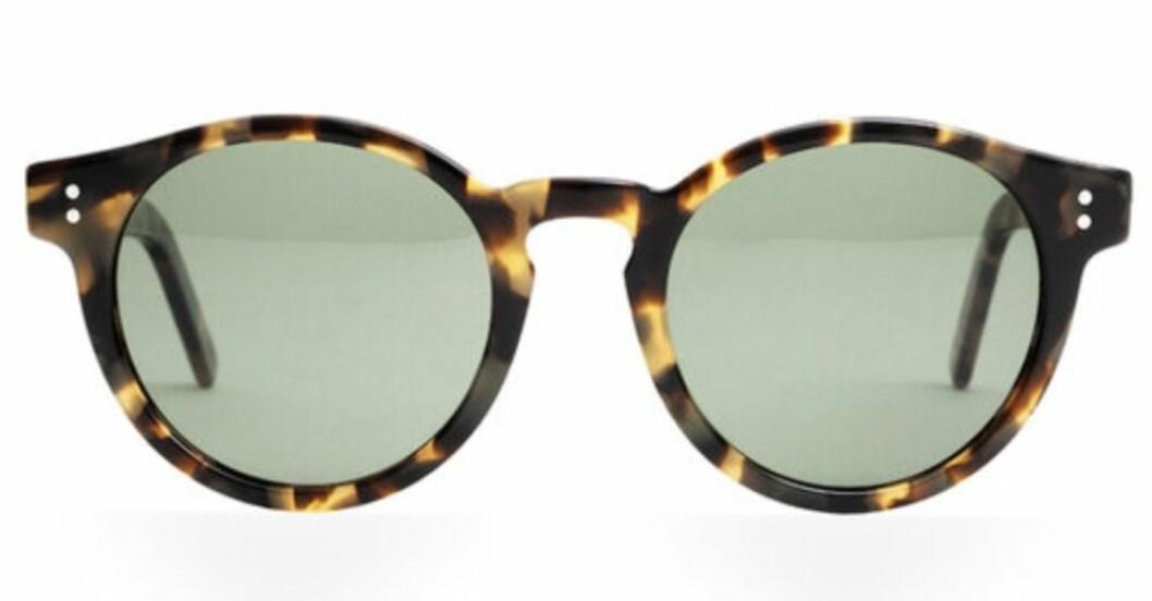 Nividas eyewear solglasögon