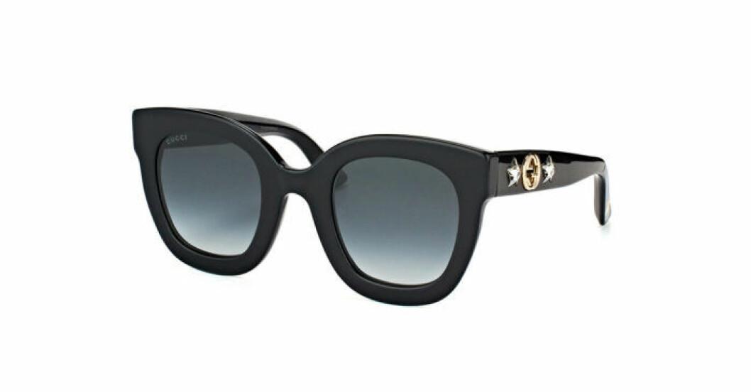 Solglasögon från Gucci/Mister Spex