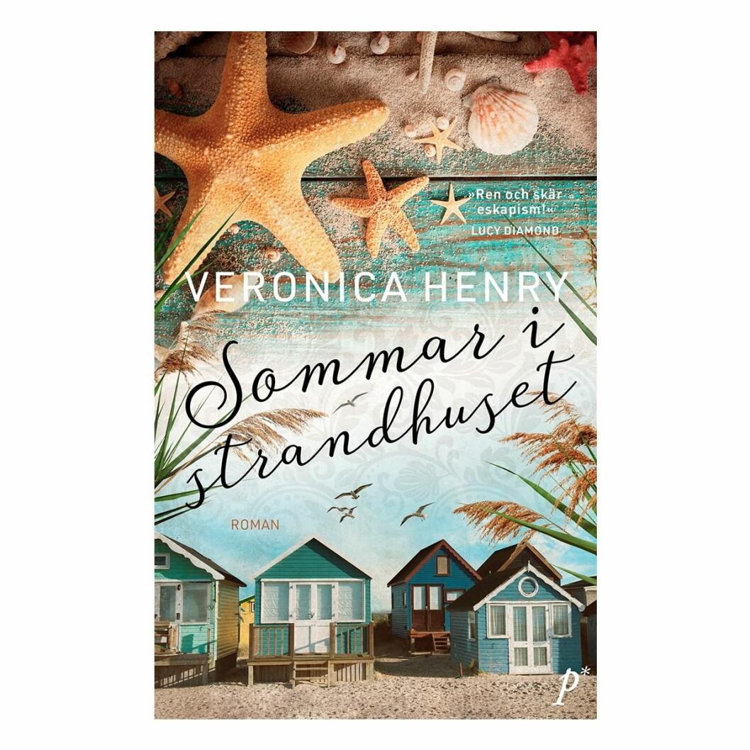 Sommar i strandhuset, Veronica Henry (Printz)