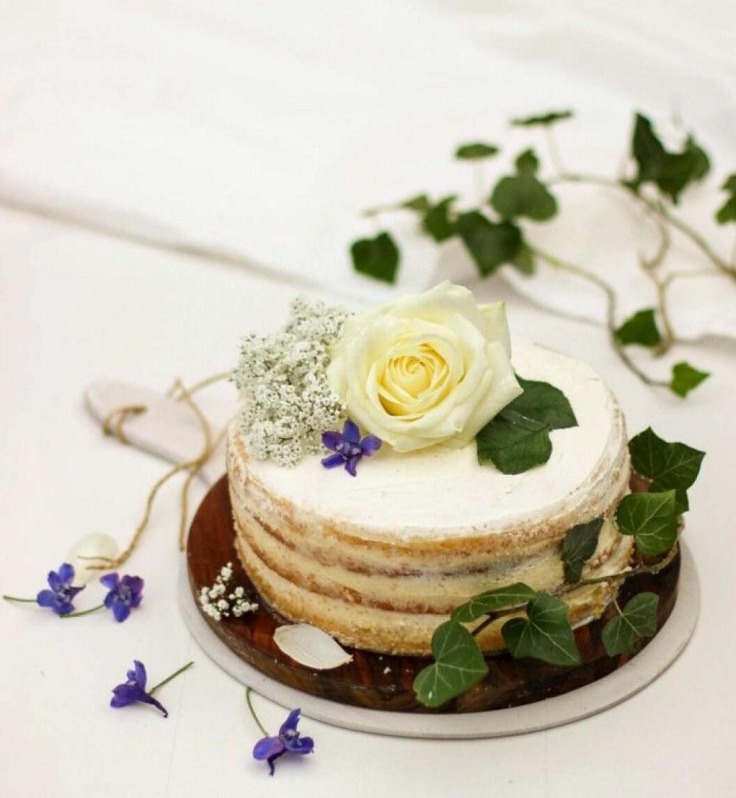 sommarfika–recept–cupcaketarta