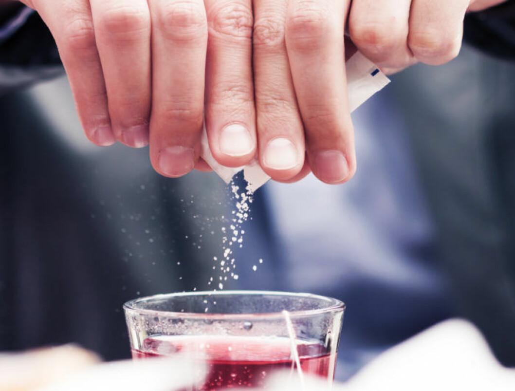 Ny forskning visar att sötningsmedel kan vara farligt för din hälsa