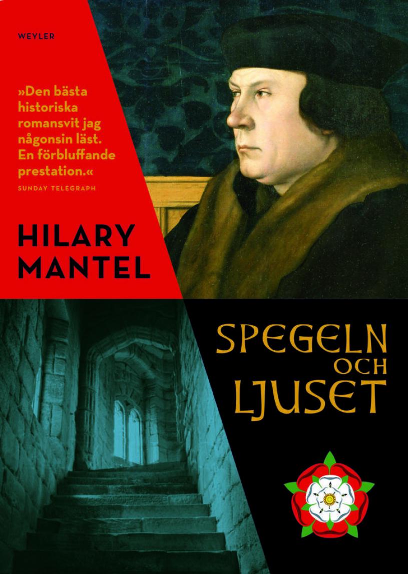 Spegeln och ljuset Hilary Mantel