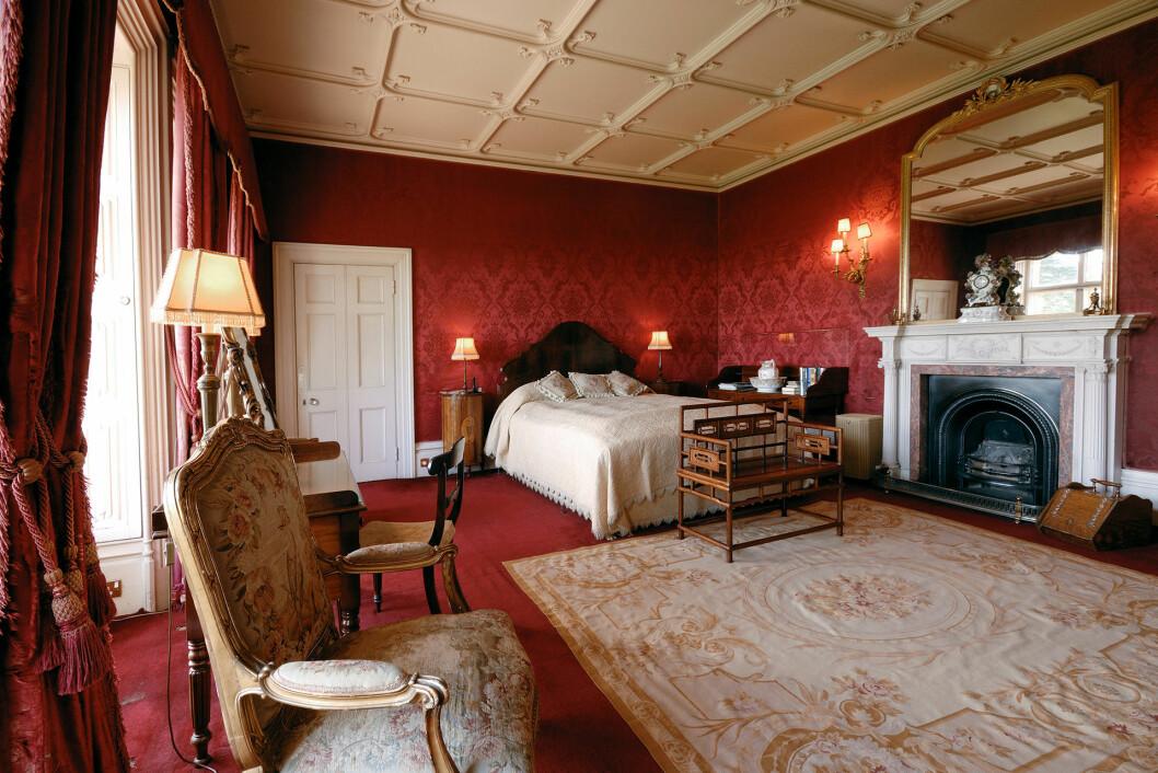 Två lyckligt lottade får övernatta på Downton Abbey via Airbnb