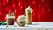 Satrbucks utökar sitt julsortiment med två nyheter