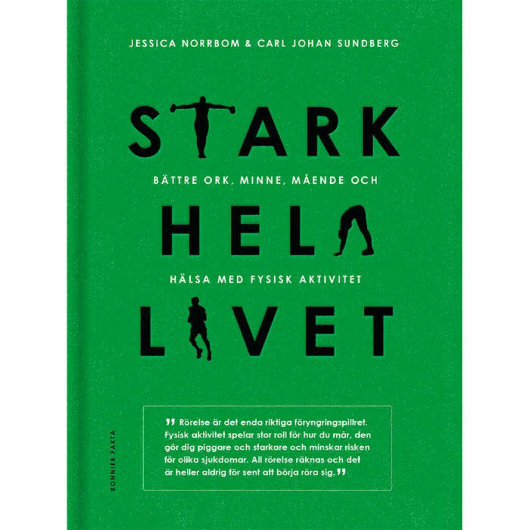 Boken Stark hela livet