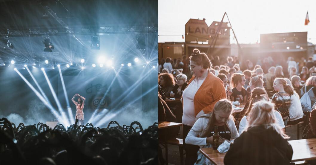 Statement Festival 2018