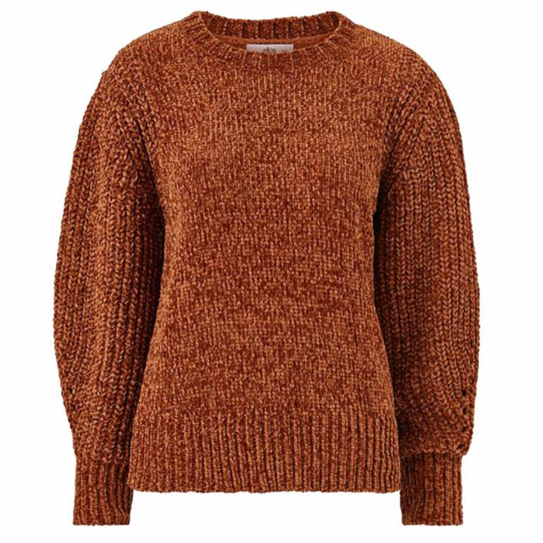 Finstickad tröja från Ellos