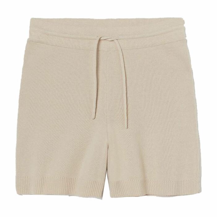 stickade shorts