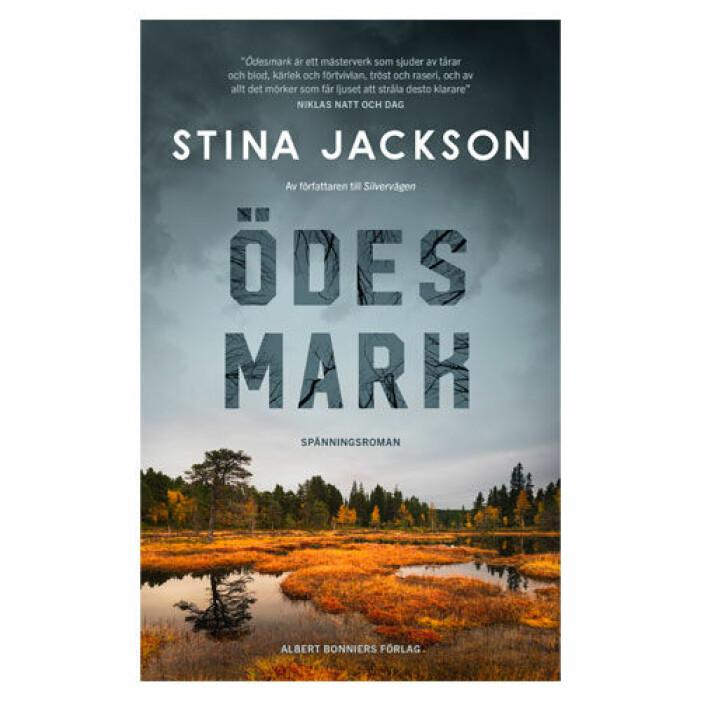 Ödesmark Stina Jacksson