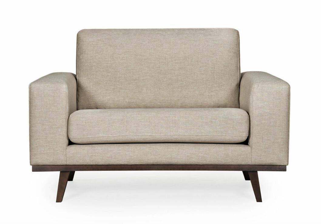 Stockholm fåtölj från soffadirekt