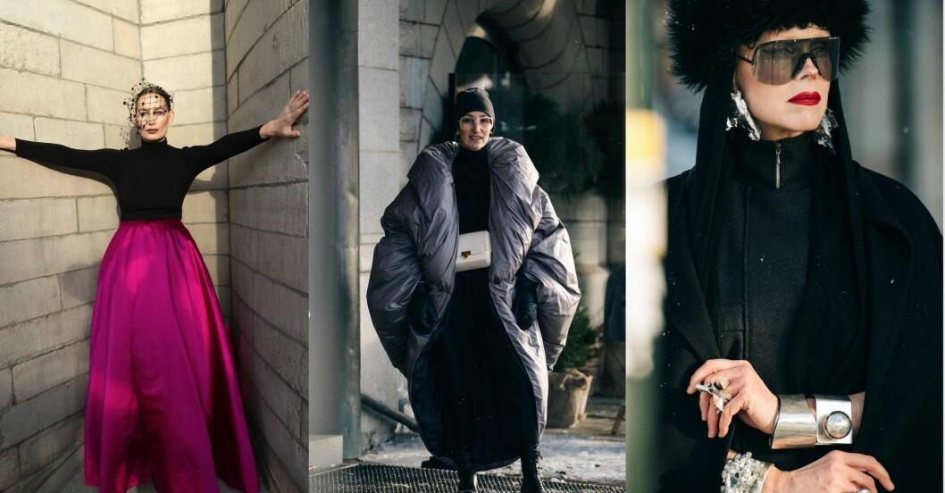 Stockholms modevecka