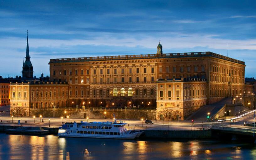 Stockholms slott