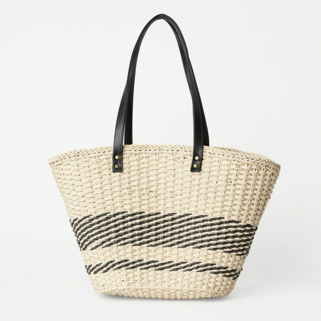Shoppingbag från Åhléns