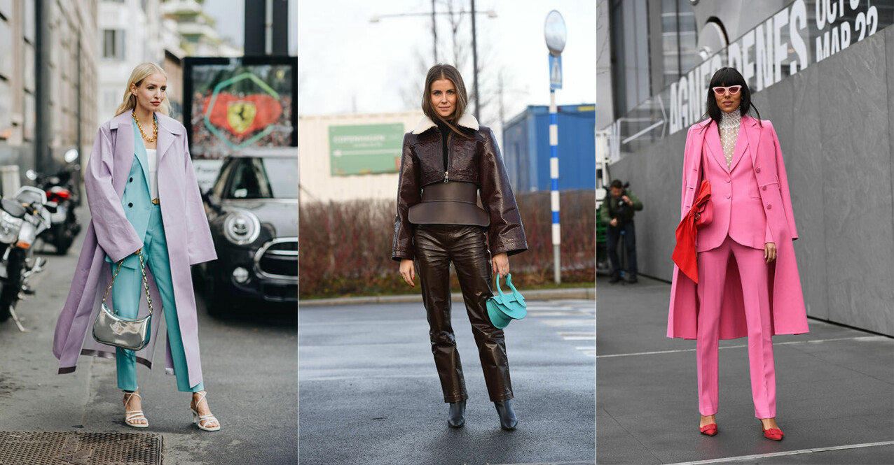 streetstyle outfits