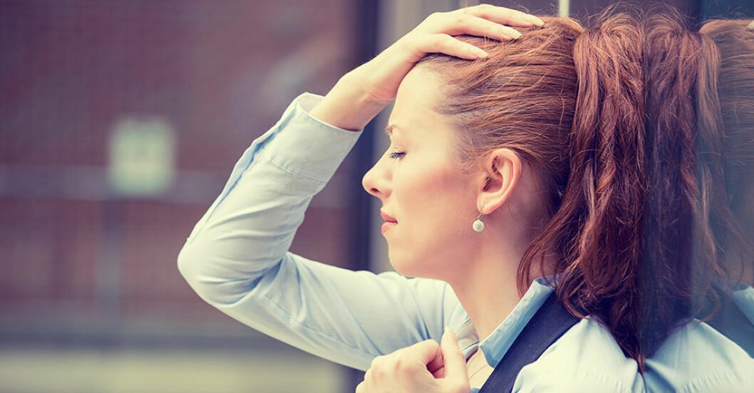 stress effekter